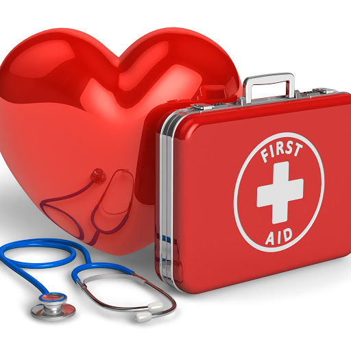 First Aid and Safety for Beginners